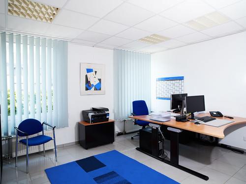 afp24 my office - Komplettbüro mit Full-Service in Köln